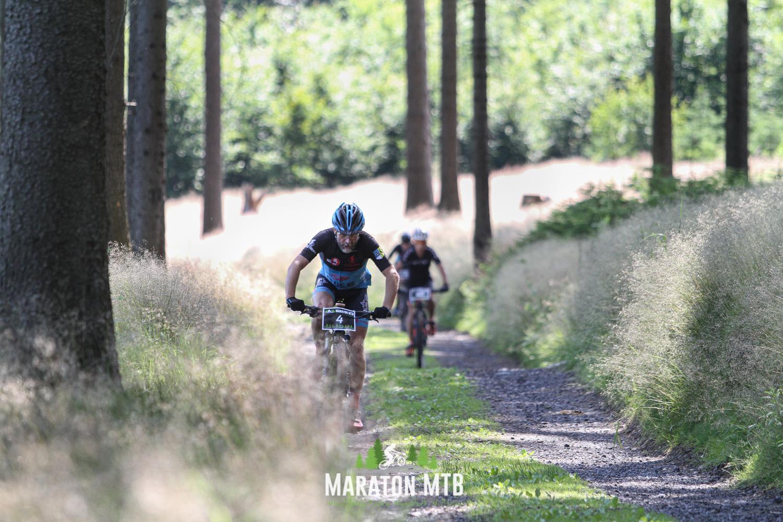 II Maraton MTB Wśród Lasów Wygasłych Wulkanów